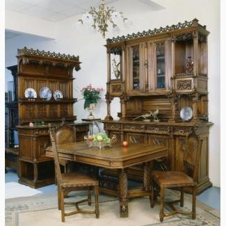 Куплю старинную мебель