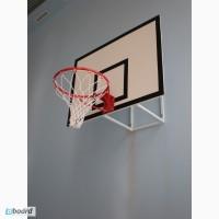 Баскетбольный щит дачный размером 600х900