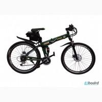 Электровелосипед складной Volta Хаммер