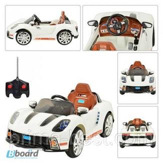 Детский электромобиль PORSHE M 1603 R (3 цвета)