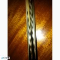 Більярдний кий набірний граб-чорний граб (7 запилів)