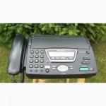 Продам телефон-факс-копир Panasonic KX-FT76RU