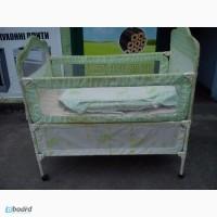 Детская кроватка Geoby 05TLY900