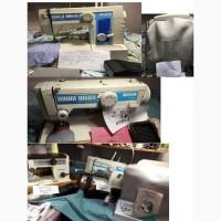 Швейные машинки Veritas веритас брайзер чайка 142