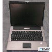 Нерабочий ноутбук HP Compaq 6720s по запчастям