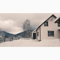 9 Татарів будинок з каміном 3 кімнати на 7 осіб