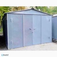 Продам Металлический гараж 1, 2 мм