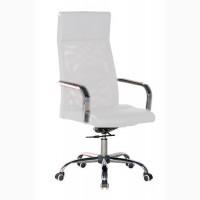 Офисное кресло Небраска Белый