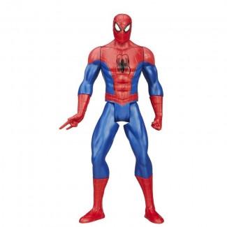 Фигурка говорящий Человек-Паук, Hasbro