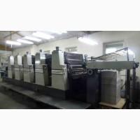 Печатная машина Миллер