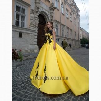 Платья на выпускной вечер купить Украина