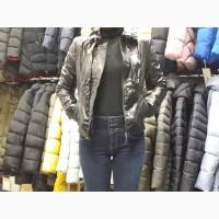 Куртка женская. эко кожа