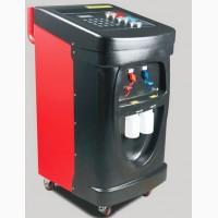 Купить оборудование для заправки автокондиционеров AC-100 Китай
