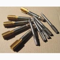 Продам металлообрабатывающий инструмент с первых рук