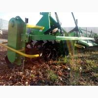 Фреза навісна на трактор 1.6 м фірми Bomet PL