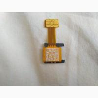 SIM mini адаптер расширитель памяти