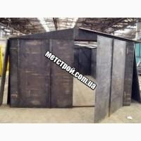 Продам гараж металлический разборной