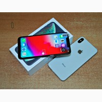 IPhone XS max, 2 сим, 6, 2 дюй, 6 яд, 13 Мп, 3200 мА/ч. Полная рамка