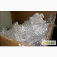 Покупаем чистые отходы стрейч пленки, агломерат стретч(ПВД). Куплю - ищу отходы стрейч