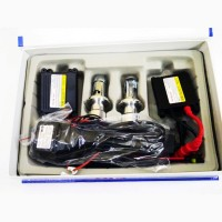 Биксенон BOSCH Bosch H4 6000К