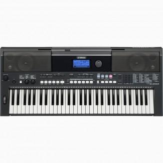 Синтезатор YAMAHA PSR-E433 (блок и стойка в комплекте) новое