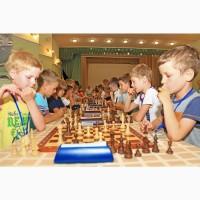 Шахматы. Детский шахматный клуб. Запорожье