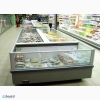 Холодильное и торговое оборудование б/у