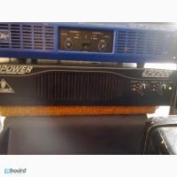 Продается усилитель Park Audio CF-700-8