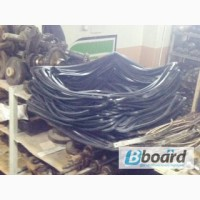 Прокладка резиновая под крышку коробки скоростей к станку- 1К62