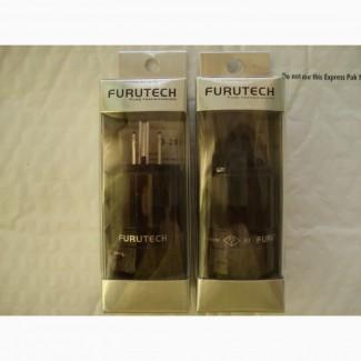 Комплект сетевых коннекторов Furutech