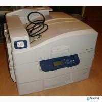 Принтер Xerox Phaser 7400. Цветной, лазерный. А3-А4. Отличное состояние. Заправлен. Торг
