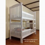 Купить кровать-трансформер недорого. (2 ящика, 100% дерево). С доставкой