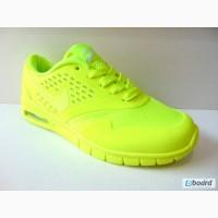 Женские кроссовки Nike Air Max в 3х цветах