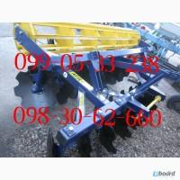 Агрегаты / бороны дисковые АГД-2, 8Н /2, 1Н /2, 5Н/ 3, 5Н/прицепная АГД Агрореммаш дисковая