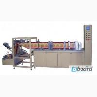 Автоматическая установка для изготовления пакетов типа Дой-Пак (083.32.02).Возможен кред