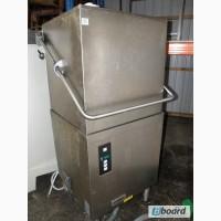 Продается купольная посудомойная машина Zanussi LS9P б/у