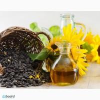 Реализуем масло 1 сорт нерафинированное или техническое