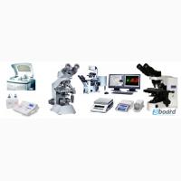 Лабораторное оборудование; оборудование для лабораторий