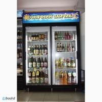 Продам холодильные витрины