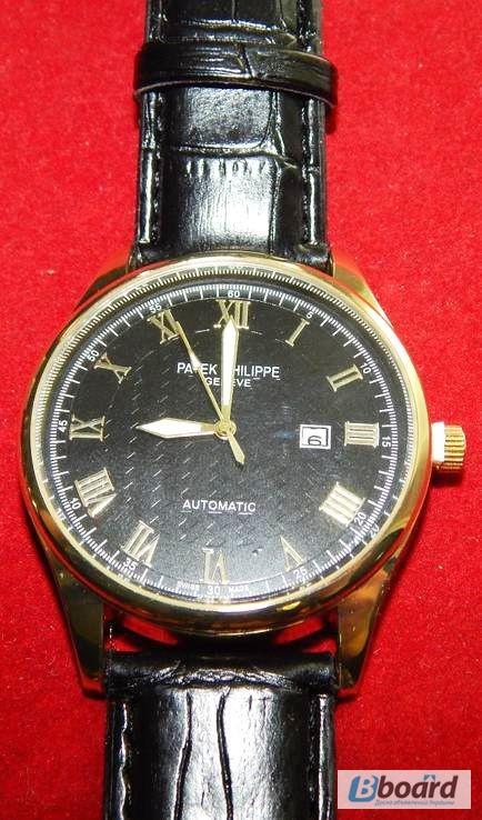 Часы Patek Philippe - часы Патек Филиппе оригинал купить в