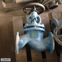 Запорная трубопроводная арматура разных типов