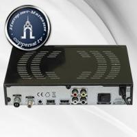 Спутниковый тюнер Sat-Integral S-1311 HD COMBO