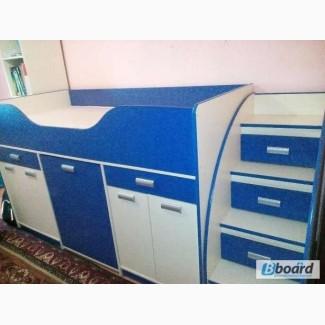 Срочно продам детскую мебель фабрики Сокме(г. Львов)