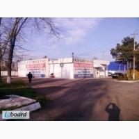 Продажа помещений с зем. участком в Одессе
