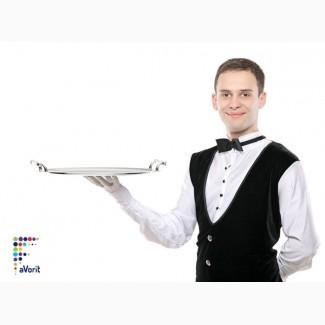 Официанты в Польшу
