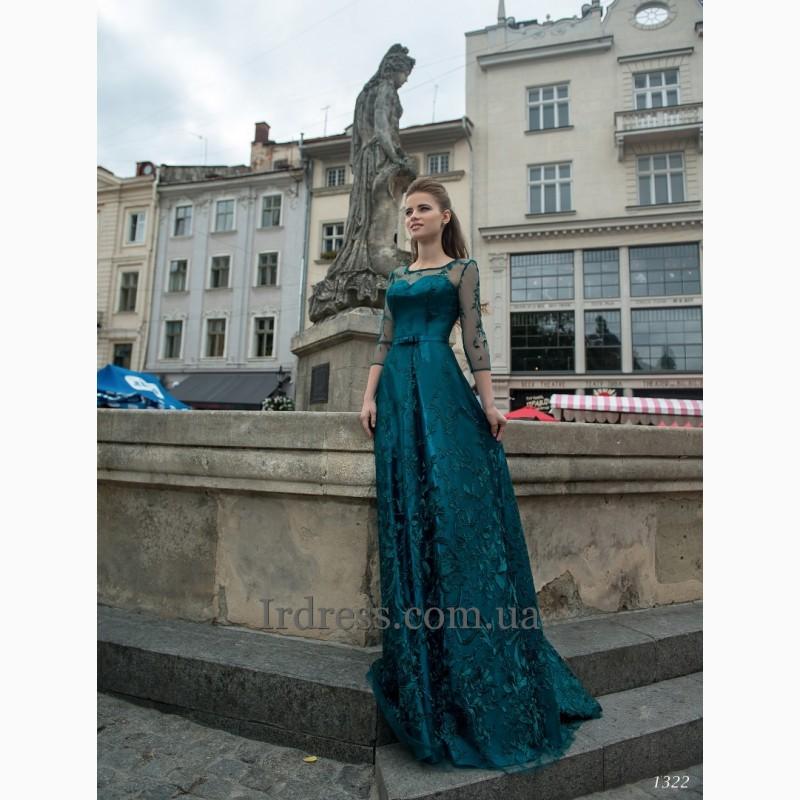 3d8324b40e2 Длинные вечерние платья купить в интернет-магазине Украина — Bboard.Kiev