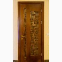 Двери межкомнатные Доминикана