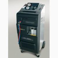 Стенд заправки автомобильных кондиционеров Simal AC 960 Италия