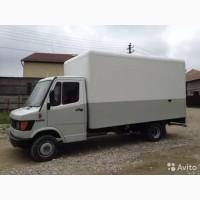 Перевозка мебели, грузов, грузоперевозки, грузчики