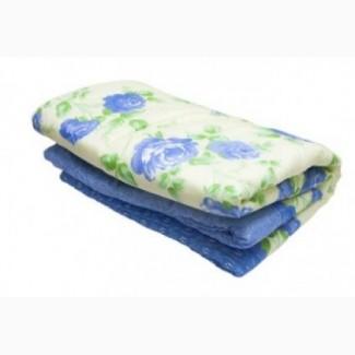 Одеяло синтепоновое полуторное 205*140